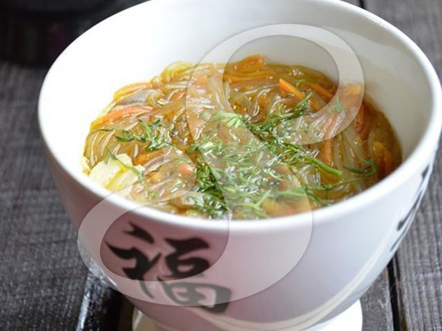 Китайский суп рецепты с пошагово 3